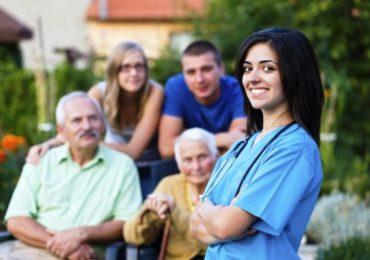 Curriculum europeo per l'infermiere di famiglia: Il progetto Enhance