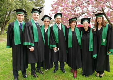 Dottorati di ricerca: consegna pergamene all'Università di Tor Vergata