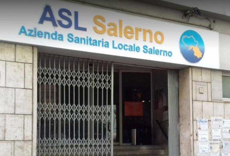 Periodi contributivi assenti: tensione tra lavoratori e Asl Salerno