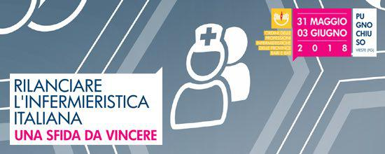 Rilanciare l'infermiILANCIARE L'INFERMIERISTICA ITALIANA una sfida da vincere