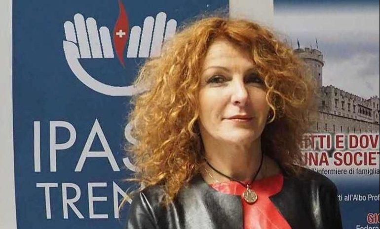 Trento, girava il mondo coi permessi per la Legge 104: Luisa Zappini agli arresti domiciliari