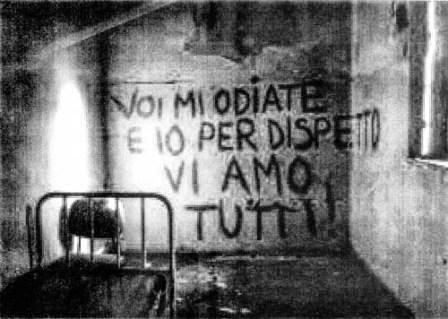 13 maggio 1978, la LEGGE 180… un esempio di civiltà per tutti in Italia e nel mondo 2