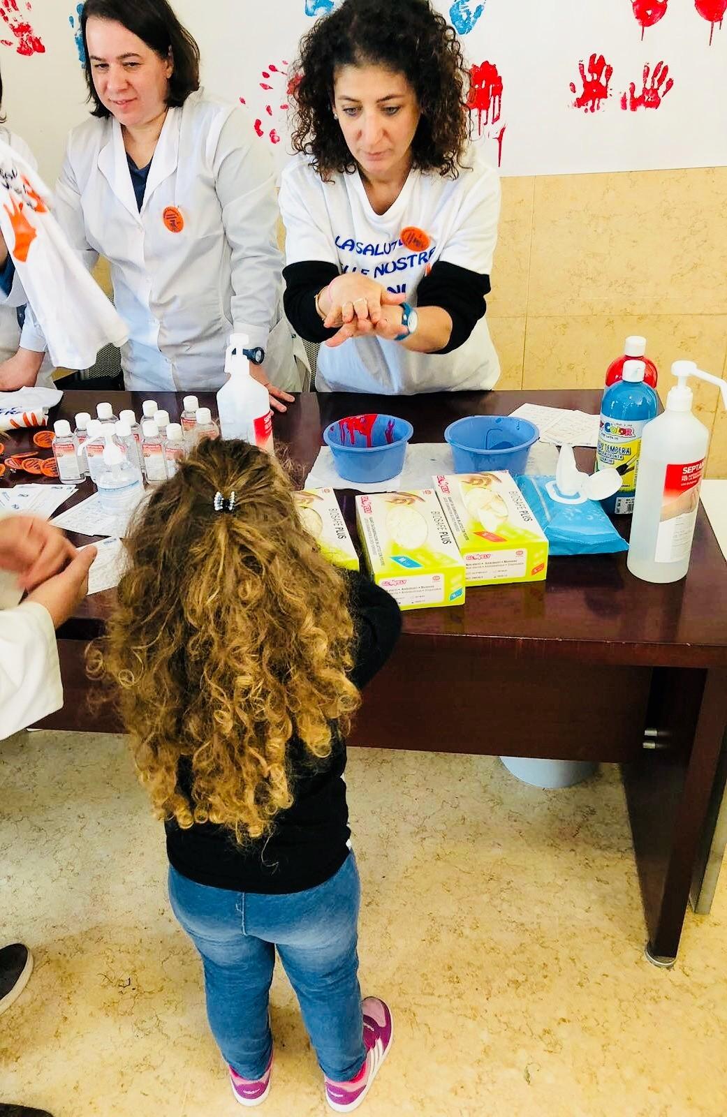 5 Maggio, giornata mondiale sull'igiene delle mani