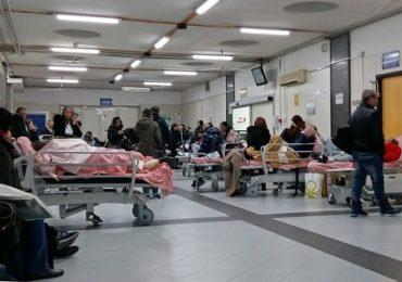 Cardarelli, 40º aggressione nel 2018: infermiere cerca di difendere medico ma viene malmenato