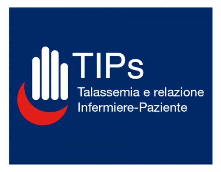 """Corso Fad gratuito """"La relazione infermiere-paziente nel percorso di cura della talassemia"""""""