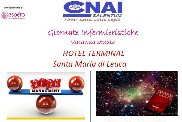 """Evento ECM """"L.24/2017 (Legge Gelli)"""" & """"NUOVE TECNOLOGIE E DISPOSITIVI INDOSSABILI """""""