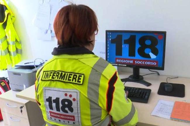 Friuli, un blackout informatico di oltre mezz'ora manda in tilt la Sores 118