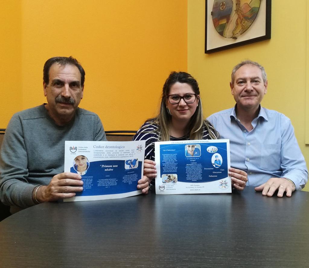 Giornata Internazionale dell'Infermiere, le iniziative dell'OPI Catania 4