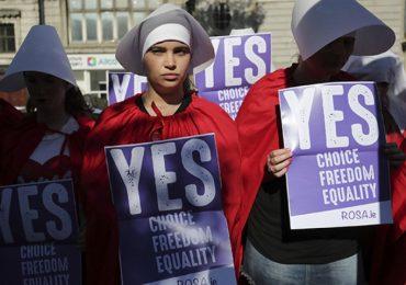 L'Irlanda dice sì all'aborto