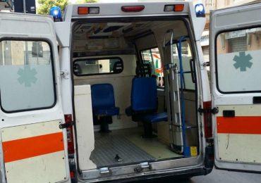 Maxi tamponamento a Bari: 6 feriti trasportati in un'unica ambulanza