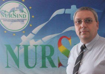 """Nursind: """"Non siamo il paracadute dell'Asl Toscana Sud-Est"""""""