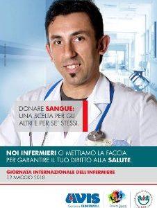 Opi Bat, al via la campagna social per promuovere la donazione di sangue 3