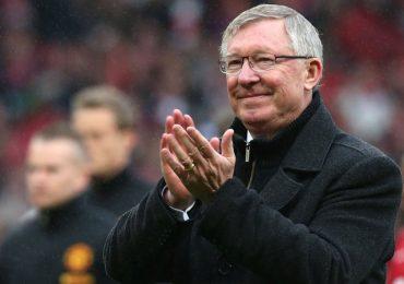 Ore di ansia per Alex Ferguson, leggenda del calcio britannico