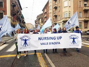 Rinnovo Rsu, boom di voti per Nursing Up in Valle d'Aosta 1