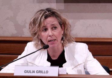 Squadra di Governo: alla scoperta di Giulia Grillo