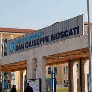 """Trapianto di midollo: caposala del """"Moscati"""" di Avellino premiato dal Gitmo"""