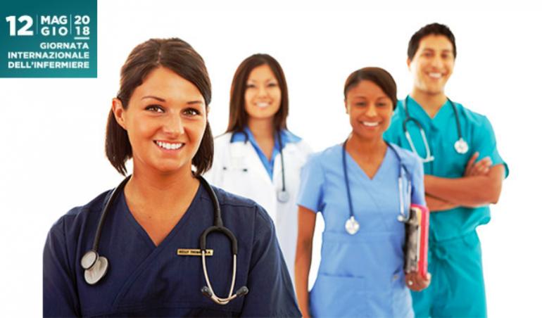 """""""Una voce che guida: la salute è un diritto umano"""": il tema assegnato dall'Oms alla Giornata internazionale dell'infermiere"""