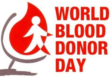 Giornata mondiale del donatore 2018: numeri in calo