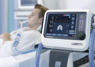 Il monitoraggio dei parametri respiratori con l'ausilio del ventilatore meccanico