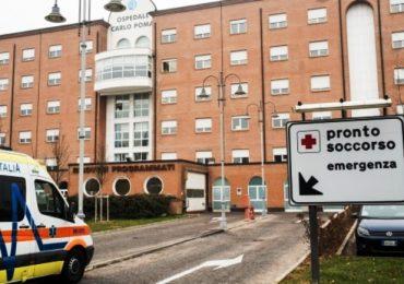 """Mantova, infermieri del triage in rivolta al """"Carlo Poma"""""""
