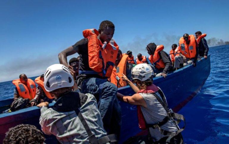 Migranti, il sistema dei controlli sanitari all'arrivo c'è e funziona