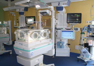 Neonato con anoressia grave salvo grazie ad uno speciale ciuccio realizzato dagli infermieri teramani