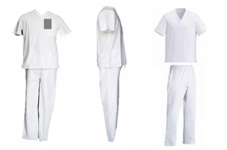 Oristano, l'Assl risparmia: infermieri al lavoro senza le divise. La missiva di Nursing Up