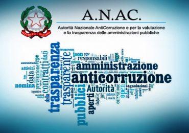 Trasparenza del Ssn, confortano i dati della Relazione Anac