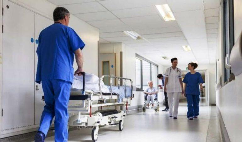 """ULS Roma e Lazio su tempario medico e triage intraospedaliero: """"Senza personale sanitario, a rischio il diritto alla salute"""""""