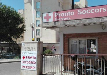 """""""A Sassari il pronto soccorso funziona"""": parola di paziente"""