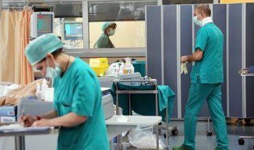 Assunti 180 infermieri e 26 dirigenti a tempo indeterminato in Sardegna