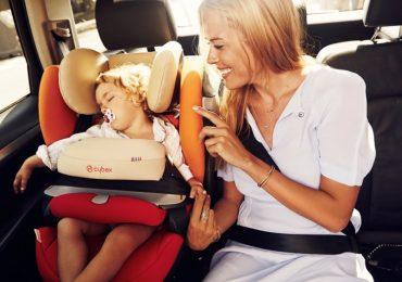 """""""Bimbi in auto"""", il Governo lancia la campagna di sensibilizzazione sulla sicurezza"""