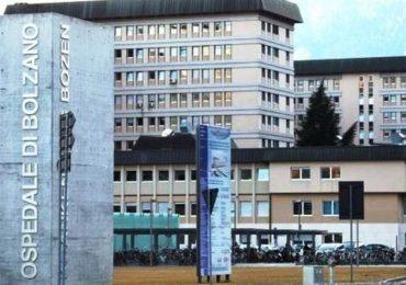Bolzano, pochi infermieri e taglio dei letti in ospedale: scatta l'emergenza