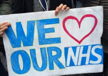 Buon compleanno, NHS!