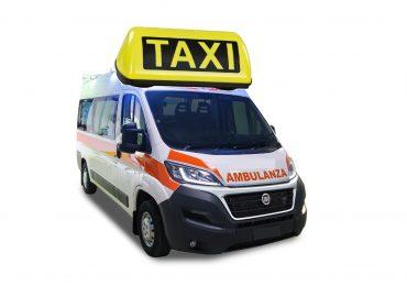 """""""Col solo infermiere a bordo le ambulanze sono un servizio taxi"""""""