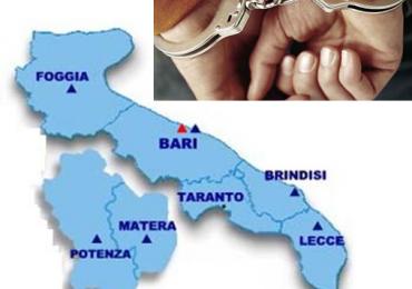 Colpo alla sanità Lucana e Pugliese: arrestati Dirigenti e collaboratori