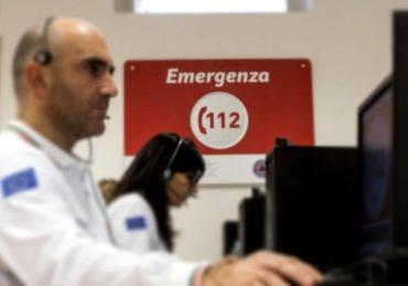 Il 112 è un flop: una chiamata su 2 non raggiunge i soccorsi