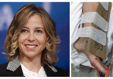 """Ingessati col cartone, Giulia Grillo invia i NAS: """"Ingiustificabili carenze"""""""
