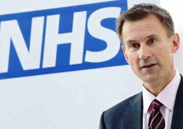 Le politiche sanitarie del Governo inglese: una maschera a due facce?