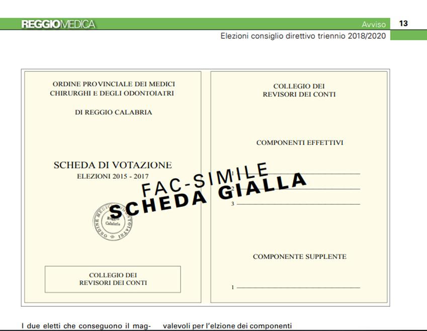 Opi Milano: confusione nel ''subentro'' ad un Revisore che non accetta la nomina 2