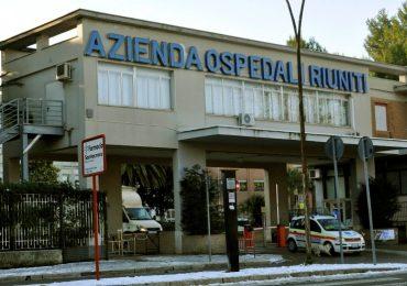 Ospedali Riuniti di Foggia, approvata la graduatoria finale dell'avviso pubblico per infermieri