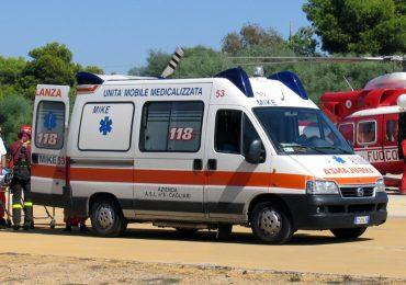 """Sardegna, """"Mancano medici e infermieri: 118 a rischio il collasso"""""""