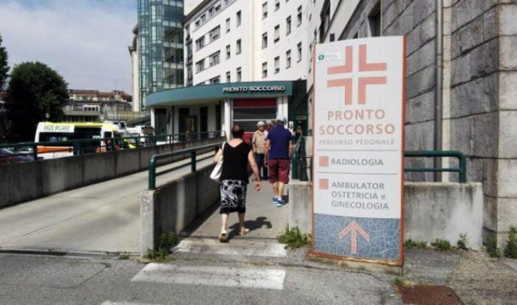 Sesto San Giovanni, ancora violenza al pronto soccorso