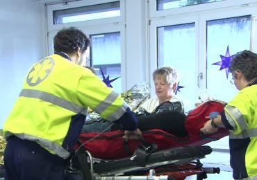 Stop alle prestazione gratuite per codici bianchi e verdi nei PS elvetici: i pazienti pagheranno una tassa di 50 franchi