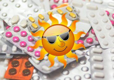 Utilizzo dei farmaci in estate, ecco i consigli di AIFA