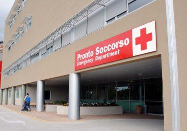 7 codici rossi in contemporanea al pronto soccorso di Siena: lavoro straordinario dei professionisti dell'emergenza