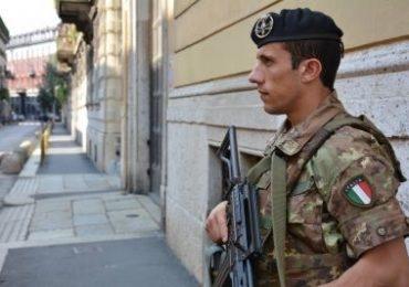 Ben venga l'esercito negli ospedali, se ciò può servire a garantire sicurezza al personale sanitario