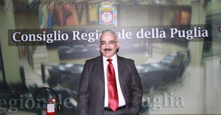 Asl Taranto, il consigliere regionale Borraccino chiede di stabilizzare subito i precari