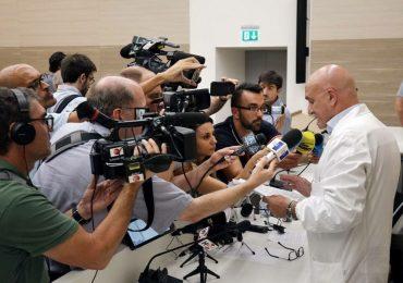 Bologna, medici e infermieri richiamati dalle ferie: prima ambulanza 5' dopo esplosione