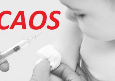 Caos vaccini: regioni pronte a disattendere il rinvio